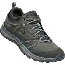 Keen Terradora Leather WP Shoes Women tarragon turbulence d852da1fe1